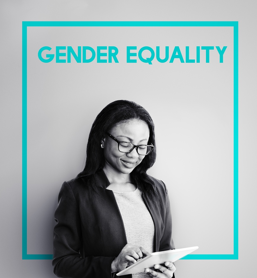Gender equality in technology