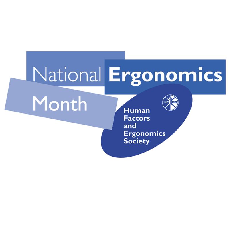 national ergo month